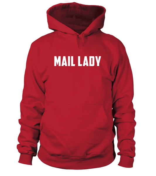 Mail Lady Prayer Shirt - Giggle Rich - 8