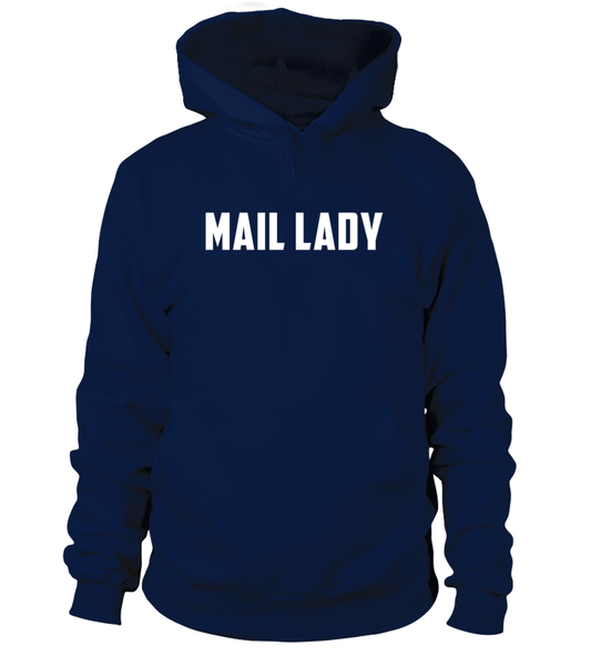 Mail Lady Prayer Shirt - Giggle Rich - 4