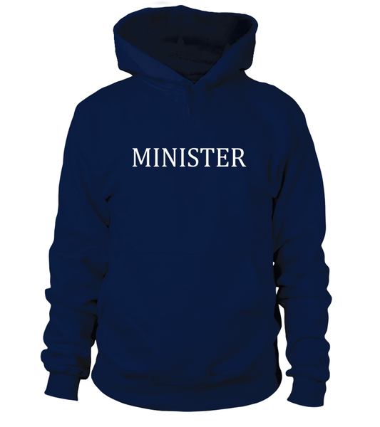 Minister Job Is Not To Judge Shirt - Giggle Rich - 23