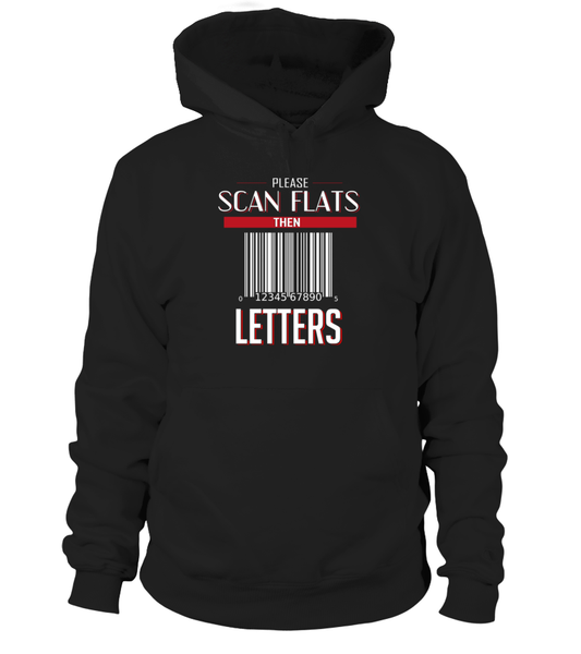 Scan Flats Then Letters Shirt - Giggle Rich - 4