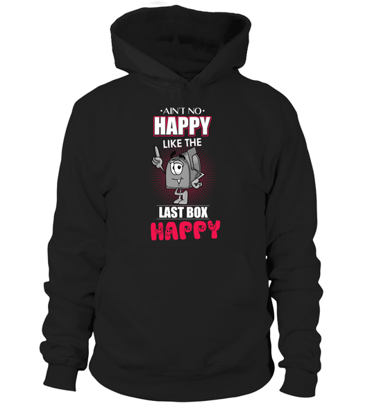 Happy Mail Box Shirt - Giggle Rich - 1