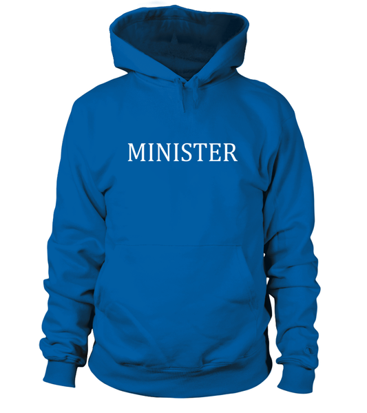 Minister Job Is Not To Judge Shirt - Giggle Rich - 29