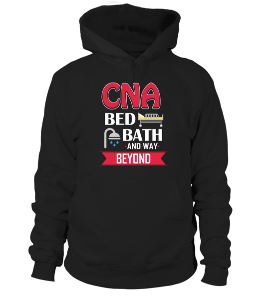 CNA Bed, Bath And Way Beyond Shirt - Giggle Rich - 16