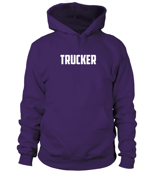 Truckers Life Shirt - Giggle Rich - 11