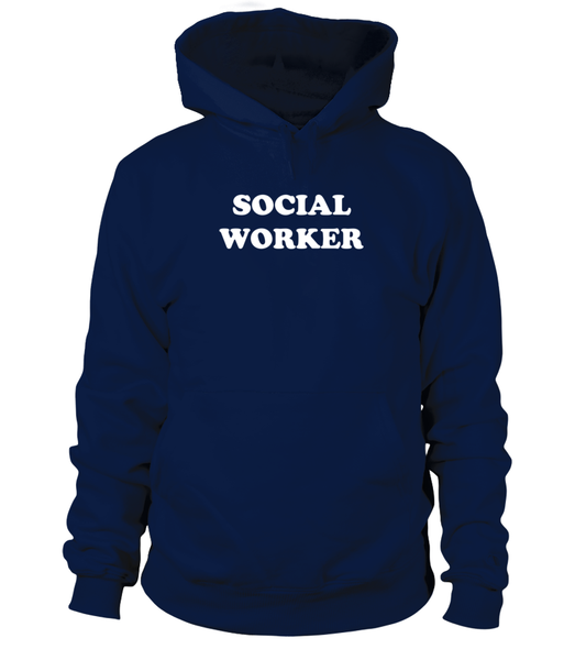 My Profession Taught Me To Love - Social Worker Shirt - Giggle Rich - 15