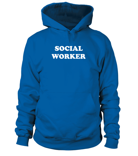 My Profession Taught Me To Love - Social Worker Shirt - Giggle Rich - 13
