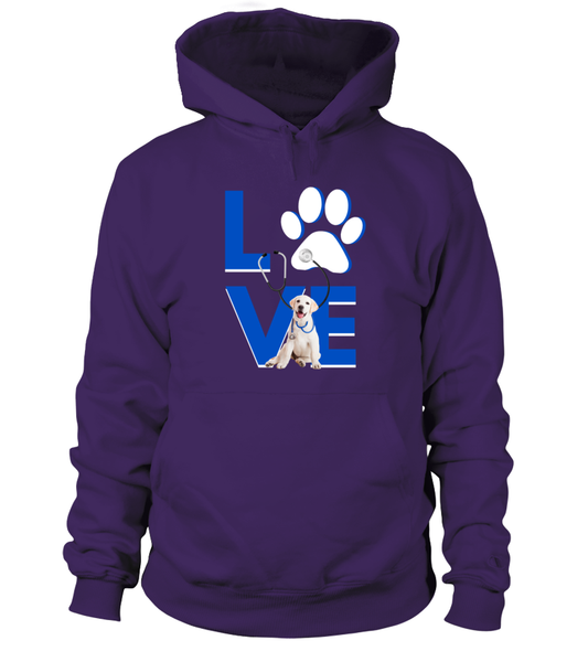 Veterinary Lover Shirt - Giggle Rich - 3