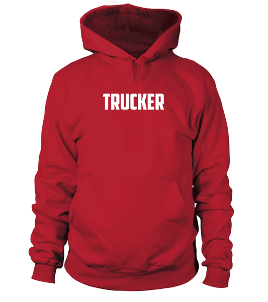 Truckers Life Shirt - Giggle Rich - 15