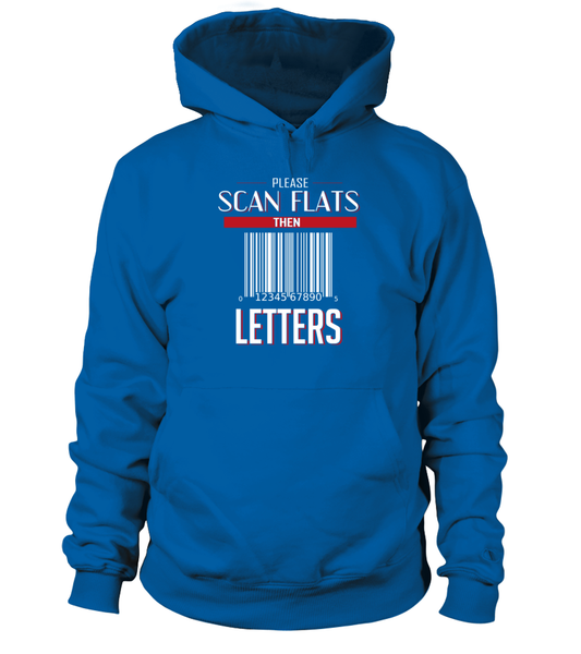 Scan Flats Then Letters Shirt - Giggle Rich - 2