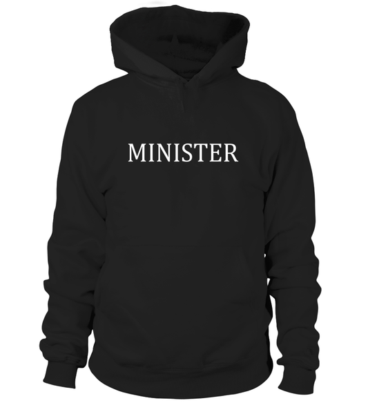 Minister Job Is Not To Judge Shirt - Giggle Rich - 19