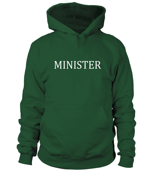 Minister Job Is Not To Judge Shirt - Giggle Rich - 25