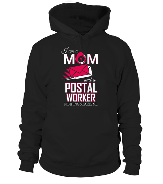 I Am A MOM And A Postal Worker Shirt - Giggle Rich - 17