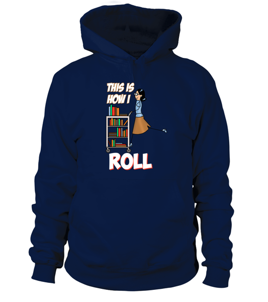 This Is How I Roll Shirt - Giggle Rich - 9