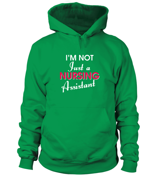 I'M Not Just A Nursing Assistant Shirt - Giggle Rich - 17