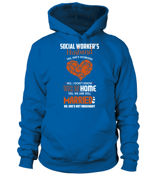 Social Workers Husband Shirt - Giggle Rich - 5