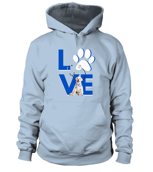Veterinary Lover Shirt - Giggle Rich - 1