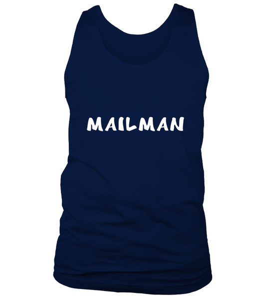 Mailman Prayer Shirt - Giggle Rich - 5