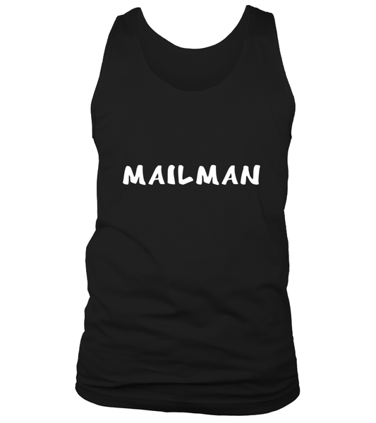 Mailman Prayer Shirt - Giggle Rich - 3
