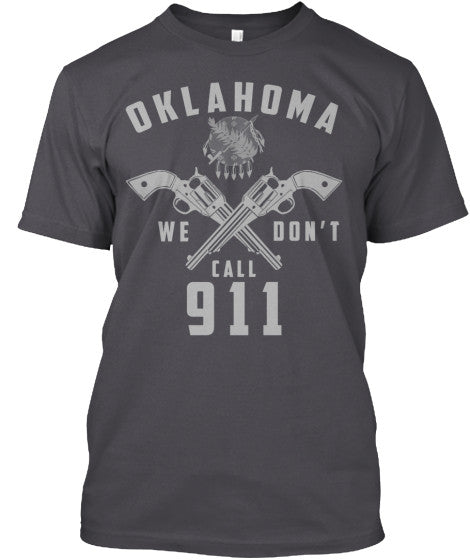 Proud Oklahoma State Shirt Shirt - Giggle Rich - 8