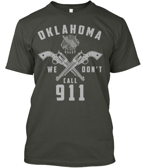 Proud Oklahoma State Shirt Shirt - Giggle Rich - 2