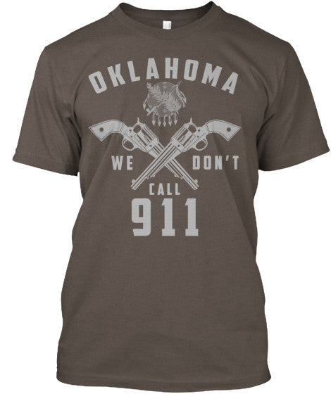 Proud Oklahoma State Shirt Shirt - Giggle Rich - 5