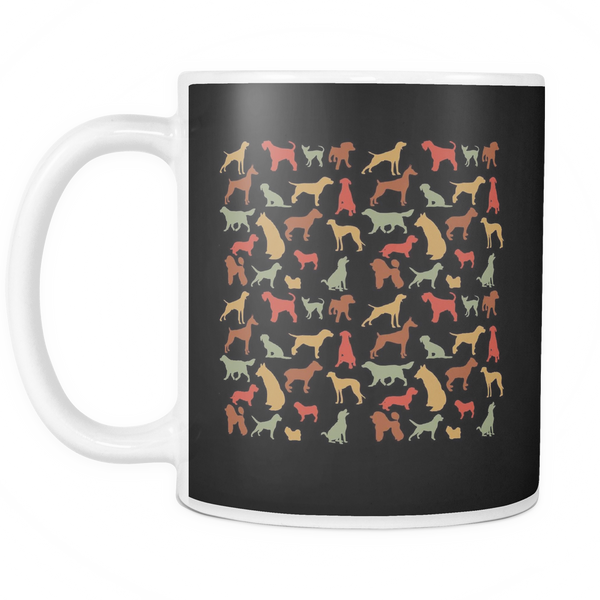 I Love Dogs Drinkware - Giggle Rich - 4