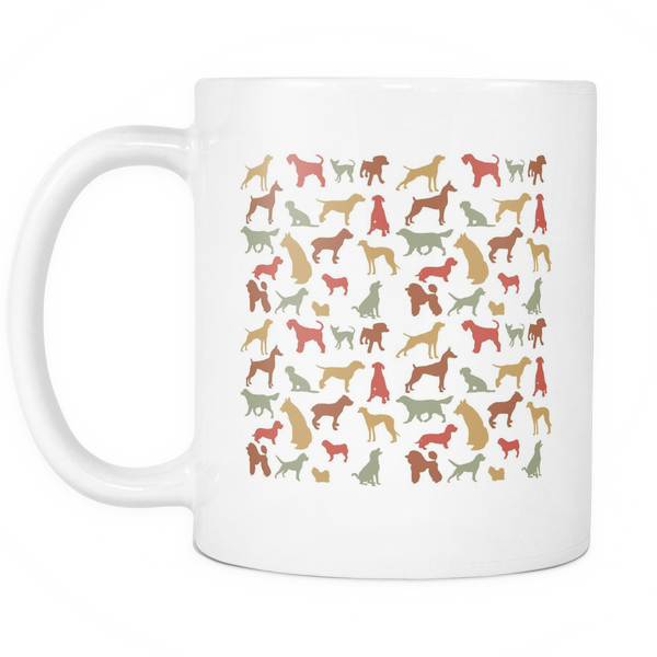 I Love Dogs Drinkware - Giggle Rich - 2
