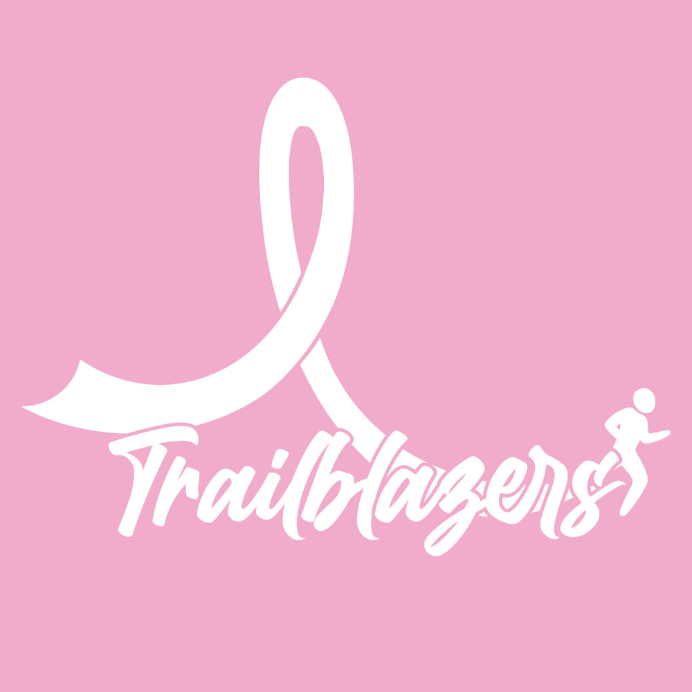 Run for the Cure Trailblazers T