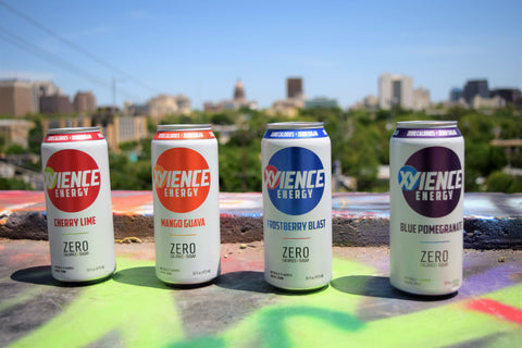 XYIENCE Ambassador Program