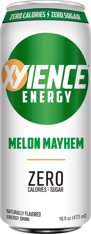 Melon Mayhem