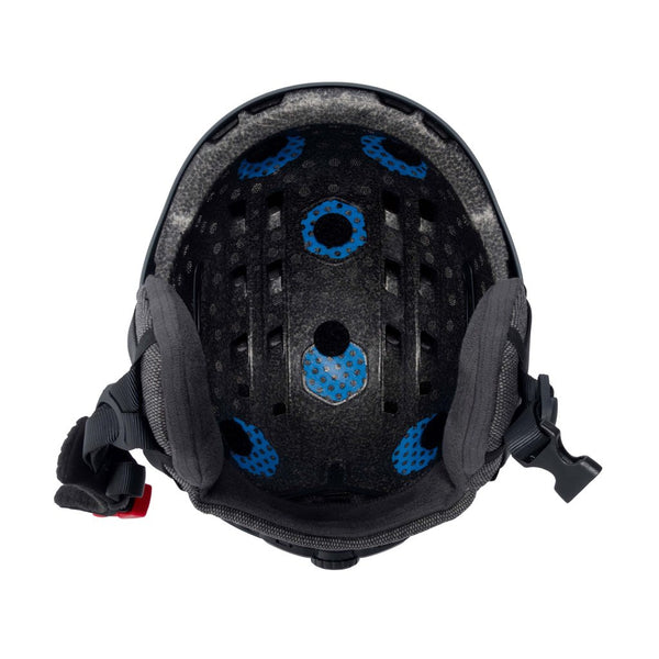 SHRED Totality NoShock Helmet - Black - Small