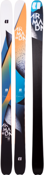 Armada TRACE 88 Skis 2019 - Womens