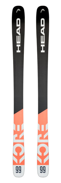 Head KORE 99 W Skis 2020 - Womens - 171cm