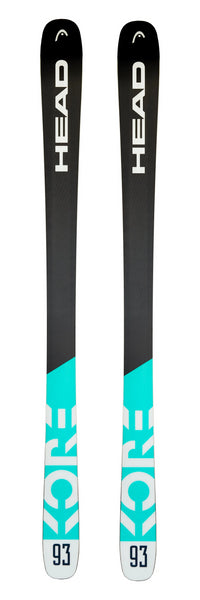 Head KORE 93 W Skis 2020 - Womens