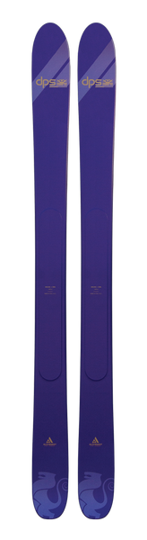DPS ALCHEMIST Zelda 106 Skis - Womens