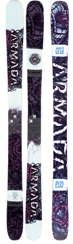 Armada ARW 96 Skis 2020 - Womens
