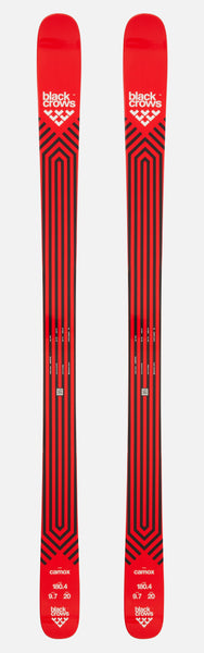 Black Crows CAMOX 97 Skis 2021