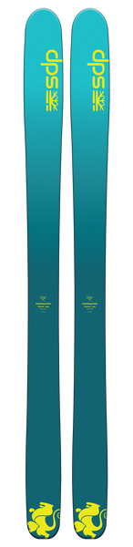 DPS FOUNDATION Yvette 100 RP Skis - Womens