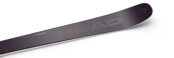 Head KORE 87 W Skis 2021 - Womens