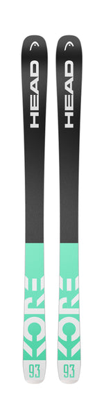 Head KORE 93 W Skis 2021 - Womens