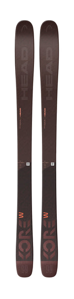 Head KORE 99 W Skis 2021 - Womens