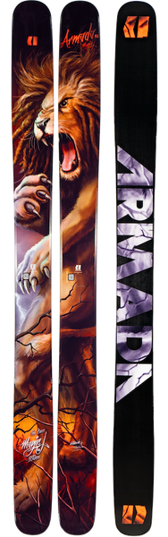 Armada MAGIC J Skis 2020