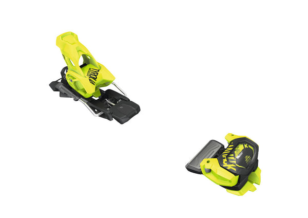 Tyrolia ATTACK² 13 GW Ski Binding - FLASH YELLOW