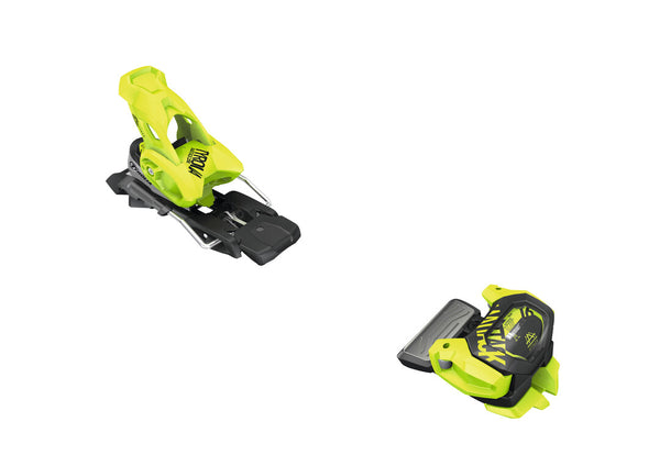 Tyrolia ATTACK² 16 GW Ski Binding - FLASH YELLOW