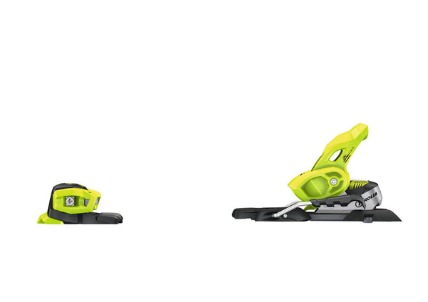 Tyrolia ATTACK² 18 X GW Ski Binding - FLASH YELLOW