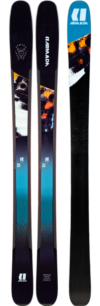 Armada TRACE 98 Skis 2020 - Womens