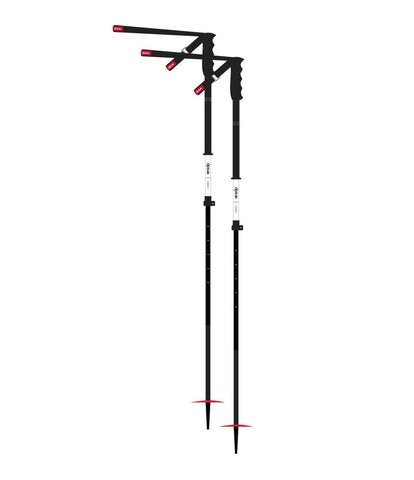 DPS Extendable Pole 110-140MM