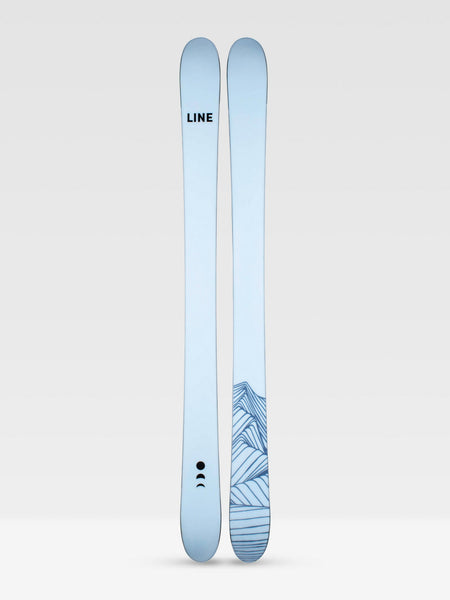 Line SIR FRANCIS BACON Skis 2021