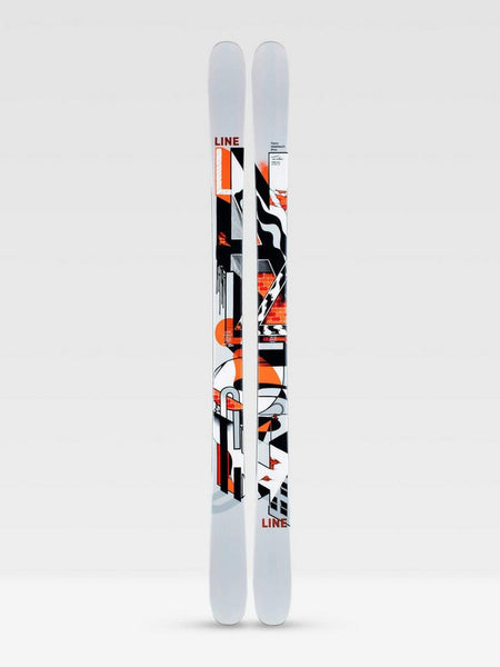 Line TOM WALLISCH PRO Skis 2021