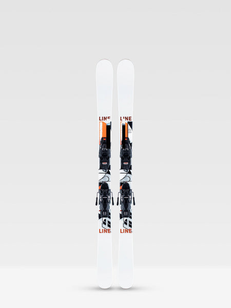 Line TOM WALLISCH SHORTY Skis 2021